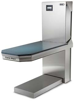 Canis Major Exam Lift Table<