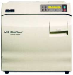 Midmark M9 & M11 Ultraclave Automatic Sterilizers